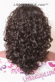 Isis Red Carpet Lace Front Wig Malina Back