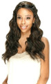 Model Model Braided Lace Front Wig Softa