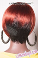 Masterpiece Synthetic Hair Wig - Miss Greece