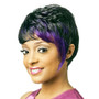 New Born Free Synthetic Hair Wig Skylark