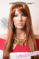 A Plus Designer Collection Synthetic Hair Wig - Montana