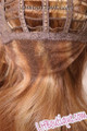 A Plus O Zone Synthetic Lace Front Wig 107 Inside Cap