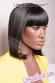 Harlem 125 Synthetic Hair Wig - Julia