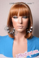 Harlem 125 Synthetic Hair Wig - Julia front2