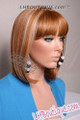 Harlem 125 Synthetic Hair Wig - Julia side2