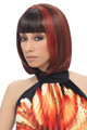 Harlem 125 Synthetic Hair Wig - Julia front1