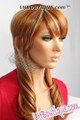 Harlem 125 Synthetic Futura Hair Wig  Leah Side