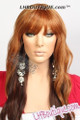 Harlem 125 Synthetic Futura Hair Wig