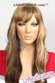 Harlem 125 Synthetic Futura Hair Wig Model