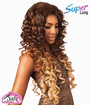 Isis Red Carpet Lace Wig Super Caroline 30+ Inches Side