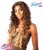 Isis Red Carpet Lace Wig Super Caroline 30+ Inches Front
