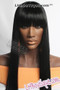 It Tress Synthetic Hair Wig - FFC101 front