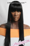 IT Tress Synthetic Wig FFC101