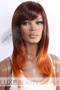 IT Tress Human Hair Wig - RH Morning frontal