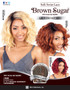 Isis Brown Sugar Lace Front Wig BS 206 Tag