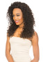 New Born Free O REMI Brazilian Virgin Remi Lace Frontal Wig BVWF31 Side