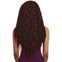 Mane Concept Crochet Braids Afri Naptural Pre Stretched TWB112 Gorgeous Passion Twist 20 Back