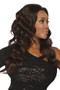 Vivica Fox Lace Front Wig Juicy Side