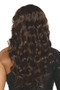 Vivica Fox Lace Front Wig Juicy Back
