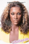 Beshe Lace Front Wig Aida