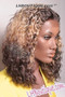Beshe Lace Front Wig Aida side