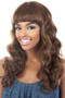 Beshe Synthetic Wig With Bang Carmen