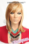 Donna Cambell Futura Synthetic Wig Angel