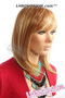 Donna Cambell Futura Synthetic Wig Angel Side