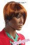 Donna Cambell Synthetic Wig DiDi Side