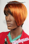 Donna Cambell Synthetic Wig DiDi Side 2