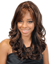Fashion Source Synthetic Hair Wig - Jamie front