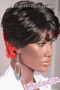 Feel Free Synthetic Hair Wig - Avesta side