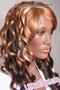 Feel Free Synthetic Hair Wig - Filly side