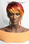 Feel Free Synthetic Hair Wig - Fitch front