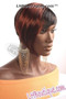 Feel Free Synthetic Hair Wig - Jena side