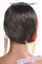 Feel Free Synthetic Hair Wig - Jena back