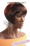 Feel Free Synthetic Hair Wig Ora Side