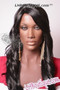 Fashion Source Synthetic Hair Wig Darlene