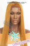 Isis Red Carpet Lace Front Wig Miami Girl