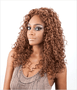 Isis Red Carpet Lace Front Wig Monique Quarter