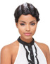 Janet Collection Human Hair Mommy Wig