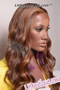 Harlem 125 Synthetic Lace Front Wig LD432L Side