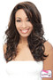 Harlem 125 Synthetic Lace Front Wig LD445L