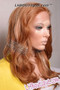 Harlem 125 Synthetic Lace Front Wig  LD445L Side