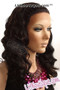 Harlem 125 Synthetic Futura Braided Lace Front Wig  LD 706 Side 2