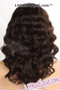 Harlem 125 Synthetic Futura Braided Lace Front Wig  LD 706 Back