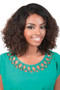 Beshe Invisible My Part Wig MP 114