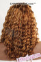 Masterpiece Synthetic Braided Hair Wig - Miss B.T.Y