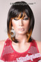 Masterpiece Synthetic Hair Wig - Miss Spain