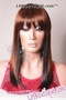 Masterpiece Synthetic Hair Wig - Nicky M a.k.a Nicky Manaj